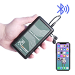 GUARD Bluetooth scrambler negotiation encryption device